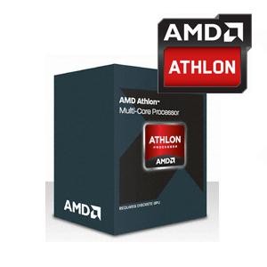 AMD 카베리 애슬론-X4 860K [034862]