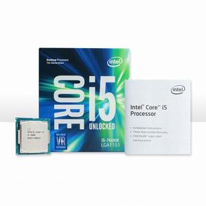 7세대 카비레이크 i5 7600K [정품박스] [036032]