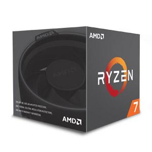 AMD RYZEN 7 1700 (BOX,레이스 Spire쿨러포함) [036064]