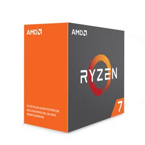 AMD RYZEN 7 1700X (BOX/쿨러미포함) [036065]
