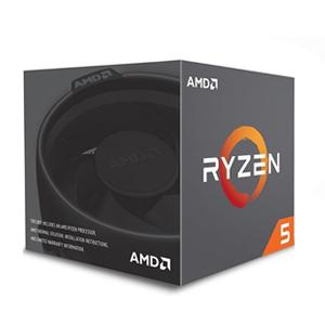 AMD RYZEN 5 1600 (BOX/레이스 Spire쿨러포함) [036704]