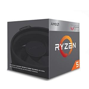 AMD 라이젠 5 2400G (레이븐 릿지) [036902]