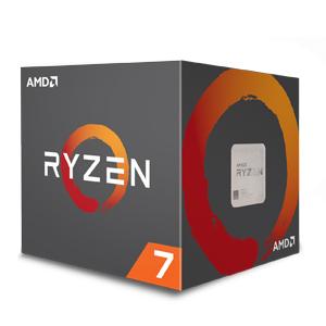 AMD RYZEN 7 2700 피나클릿지 (BOX/레이스 Spire쿨러포함) [036993]